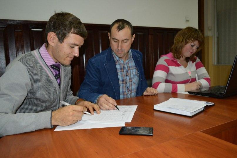 Перезагрузка Луганского аграрного…