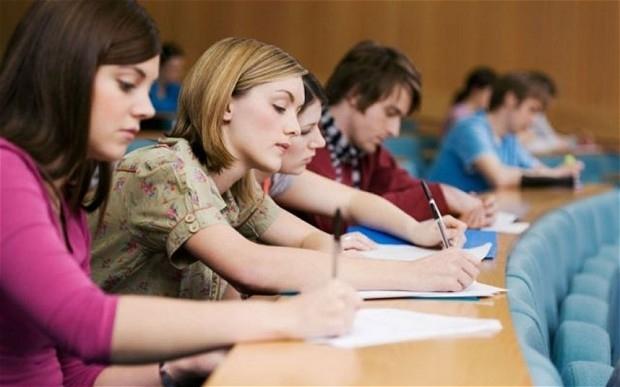 Графік консультацій та іспитів