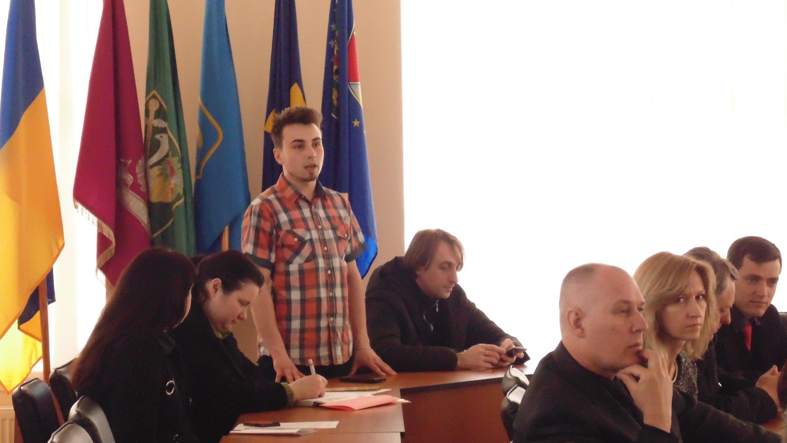 Переміщені вищі навчальні заклади – новий феномен української освіти