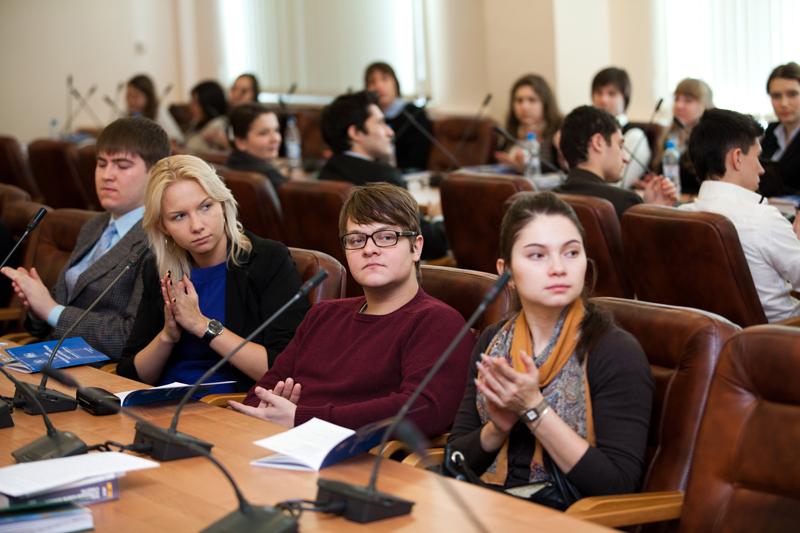ІІ Науково-практична конференція студентів, магістрантів та аспірантів
