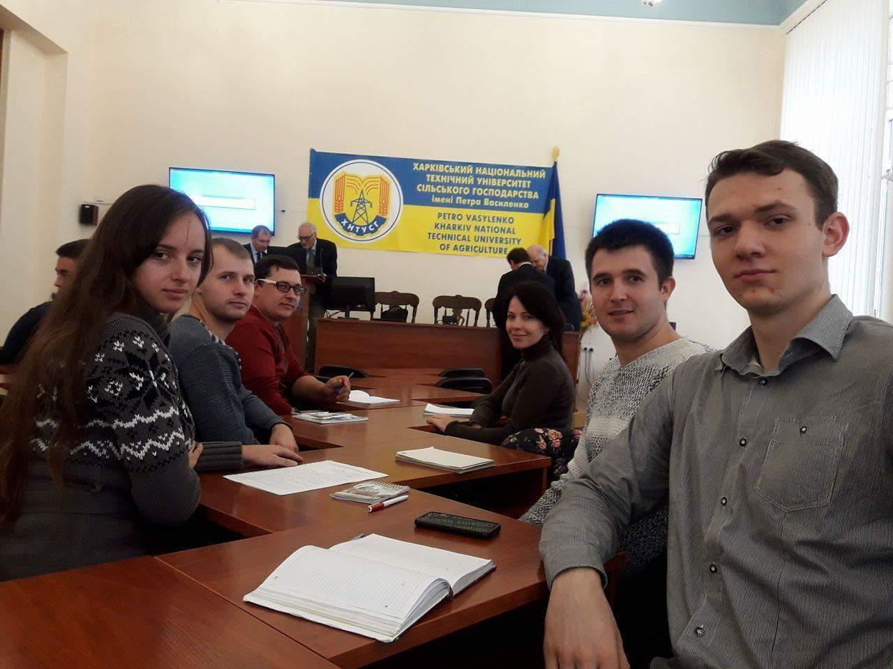 (Українська) Участь ЛНАУ в публічній лекції «The IDEATION Innovation Networking Ecosistem»