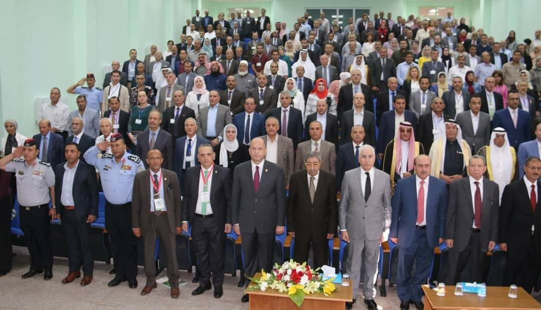 ЛНАУ розвиває міжнародні зв'язки з Йорданією