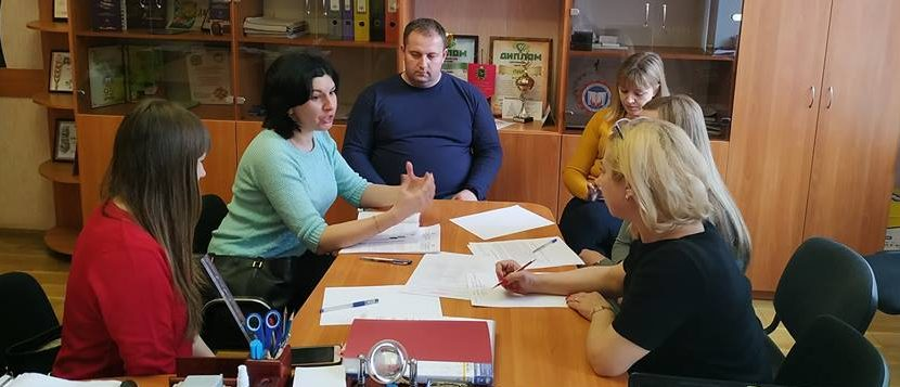(Українська) ЛНАУ націлений на співпрацю