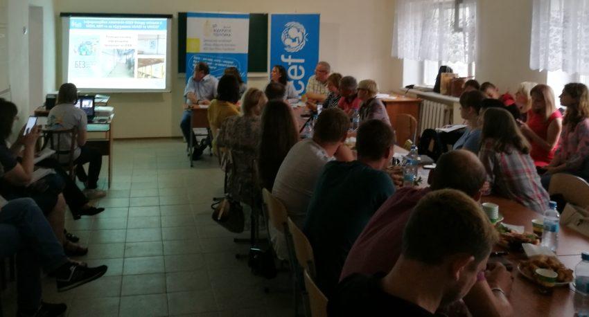 Спрощена процедура вступу через Освітній Центр «Донбас-Україна»!
