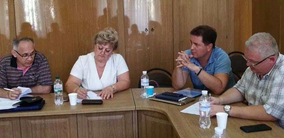 Луганський національний аграрний університет відкритий до співпраці