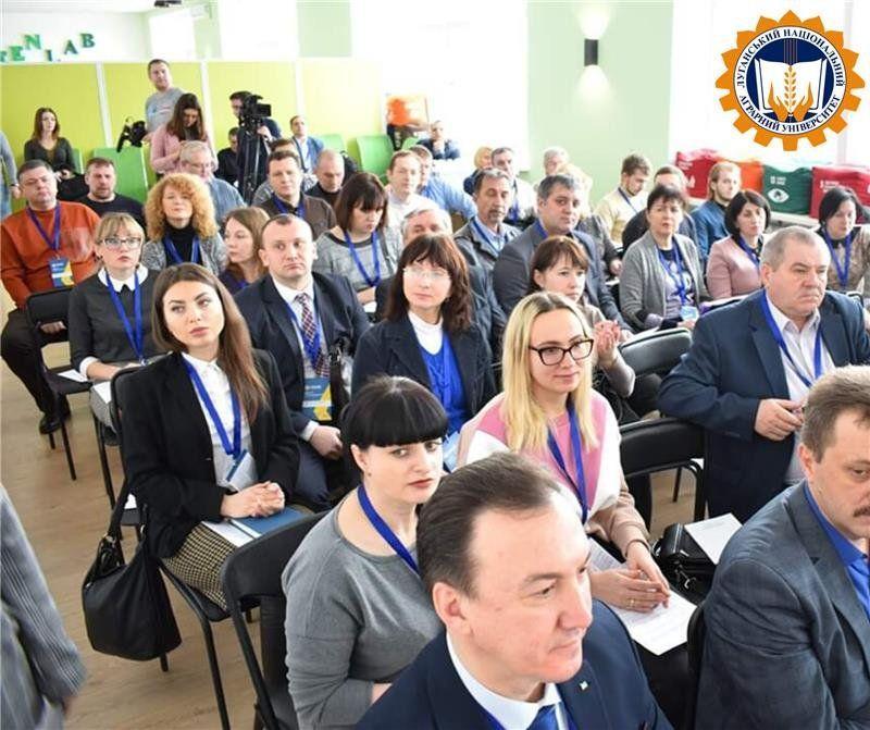Oсвітній форум: «Дуал-О: схід можливостей»
